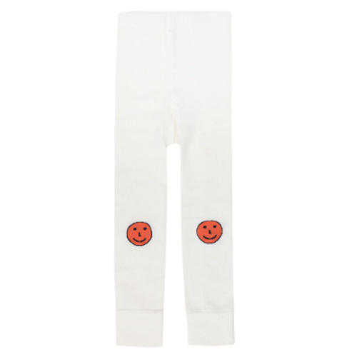 'HAPPY FACES' leggings (8Y)