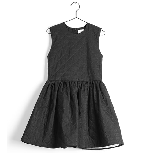 [WOLF&RITA]Dress Adriana-preto