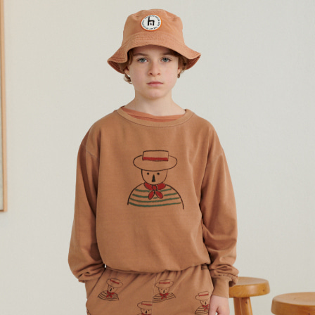 gondolier long sleeve t-shirt-30%