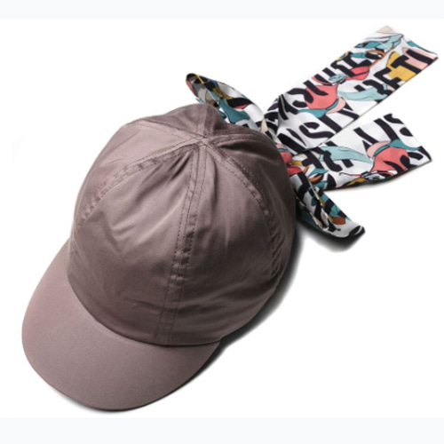 Hat Ivone-taupe