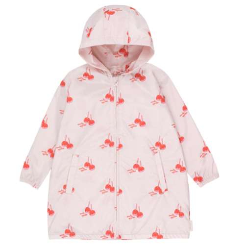 'CANDY APPLES' windbreaker
