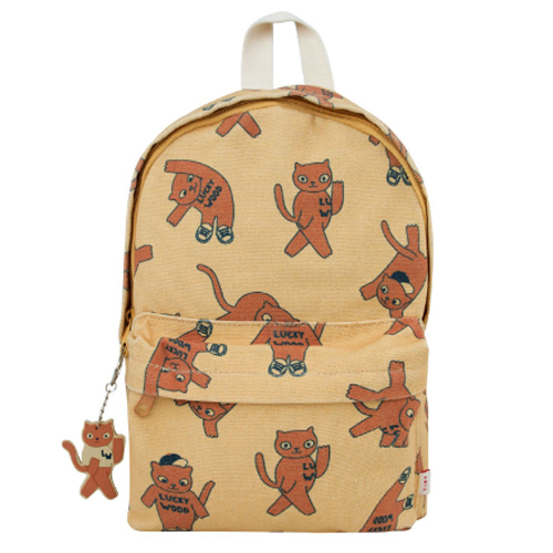 [tinycottons]cats backpack