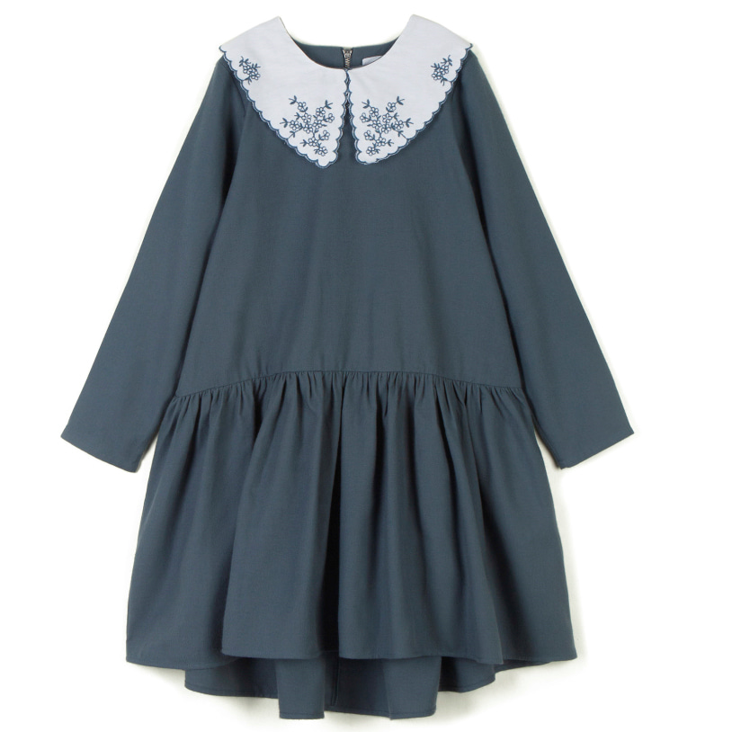 dress dorateia-p.blue